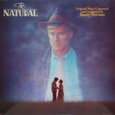 Randy Newman (Рэнди Ньюман): The Natural (RSD2020)