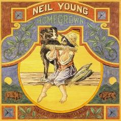 Neil Young (Нил Янг): Homegrown