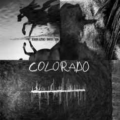 Neil Young (Нил Янг): Colorado