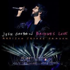 Josh Groban (Джош Гробан): Bridges Live: Madison Square Garden