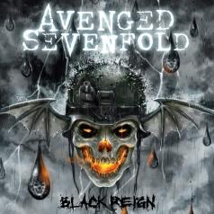 Avenged Sevenfold (Авенгед Севенфолд): Black Reign