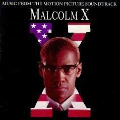Malcolm X: Music From The Motion Picture Soundtrack (RSD2019)
