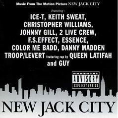 New Jack City: Music From The Motion Picture (RSD2019)