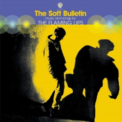The Flaming Lips (Зе Фламинг Липс): The Soft Bulletin