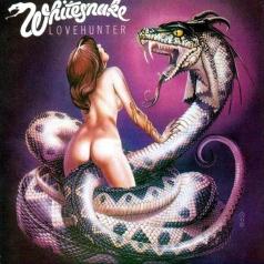 Whitesnake (Вайтснейк): Lovehunter