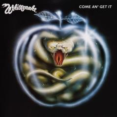 Whitesnake (Вайтснейк): Come An' Get It