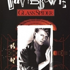 David Bowie (Дэвид Боуи): Glass Spider
