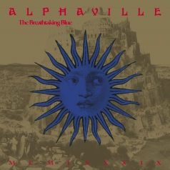 Alphaville (Альфавиль): The Breathtaking Blue (Deluxe Edition)