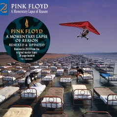 Pink Floyd (Пинк Флойд): A Momentary Lapse Of Reason - Remixed & Updated