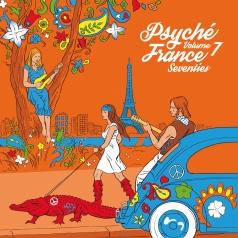 Psyche France Vol. 7 (RSD2021)