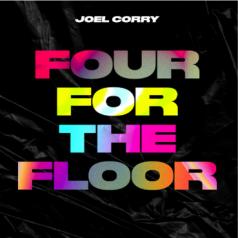 Joel Corry: Four For The Floor Ep (RSD 2021)