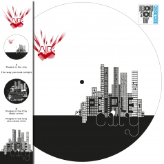 Air (Айр): People In The City (RSD2021)