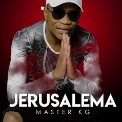 Master Kg: Jerusalema