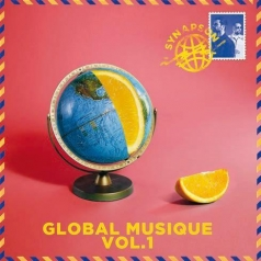 Synapson: Global Musique, Vol. 1