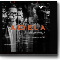 Aleksander Dębicz: Adela