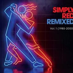 Simply Red (Симпли Ред): Remixed Vol. 1 (1985-2000)