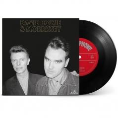 Morrissey (Моррисси): That's Entertainment / Cosmic Dancer