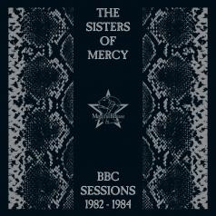 The Sisters Of Mercy (Зе Систер Оф Мерси): Bbc Sessions 1982-1984 (RSD2021)