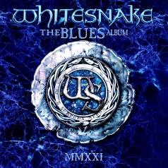 Whitesnake (Вайтснейк): The Blues Album
