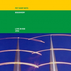 Pet Shop Boys (Пет Шоп Бойс): Discovery (Live In Rio)