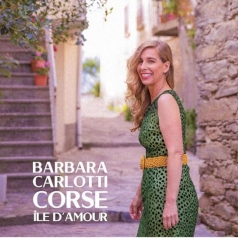 Barbara Carlotti: Corse ile D'Amour