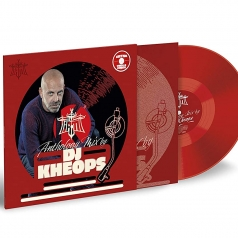 Kheops: Anthology Mix By Dj Kheops