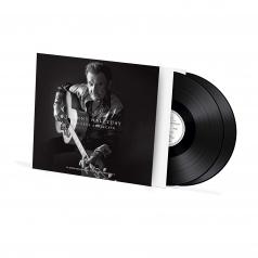 Johnny Hallyday (Джонни Холлидей): Son Reve Americain - La Bande Originale Du Film A Nos Promesses
