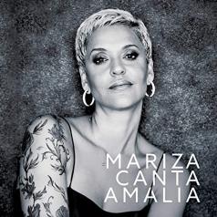 Mariza (Мариза): Mariza Canta Amalia