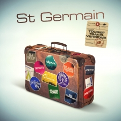St. Germain (Сен-Жермен): Tourist (20Th Anniversary Travel Versions)