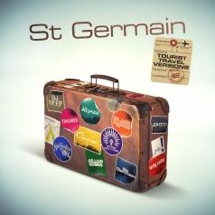 St. Germain (Сен-Жермен): Tourist (20Th Anniversary Travel Versions)