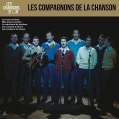 Les Compagnons De La Chanson: Les Chansons D'Or