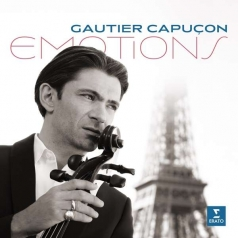 Capucon. Gautier: Emotions