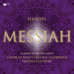 Cambridge King's College Choir: Handel: Messiah