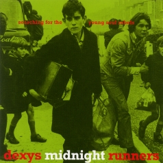 Dexys Midnight Runners (Дексу миднайт руннер): Searching For The Young Soul Rebels (40Th Anniversary)