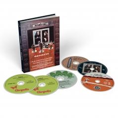 Jethro Tull (ДжетроТалл): Benefit (The 50Th Anniversary Enhanced Edition)