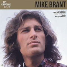 Mike Brant (Майк Брант): Les Chansons D'Or