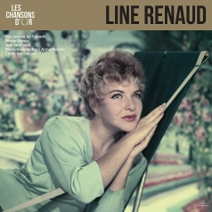 Line Renaud: Les Chansons D'Or