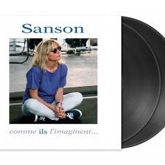 Veronique Sanson: Comme Ils L'Imaginent