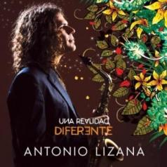 Antonio Lizana: Una Realidad Diferente
