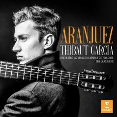 Thibaut Garcia: Aranjuez