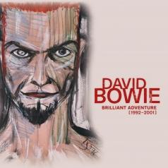 David Bowie (Дэвид Боуи): Brilliant Adventure (1992-2001)