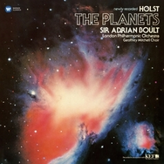 Sir Adrian Boult: Holst: The Planets