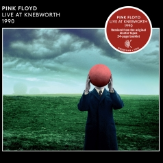 Pink Floyd (Пинк Флойд): Live At Knebworth 1990