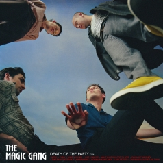 The Magic Gang (Зе Мэджик Ганг): Death Of The Party
