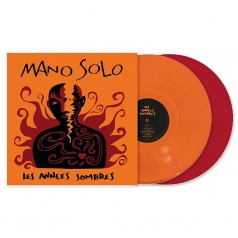 Mano Solo: Les Annees Sombres