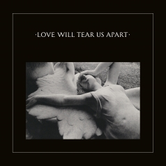 Joy Division (Джой Дивижн): Love Will Tear Us Apart