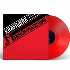 Kraftwerk (Крафтверк): The Man-Machine