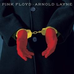 Pink Floyd (Пинк Флойд): Arnold Layne (Live At Syd Barrett Tribute, 2007) (RSD2020)