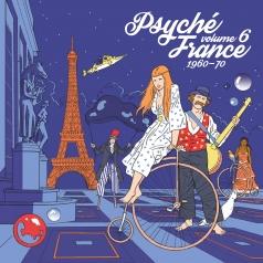 Psyche France Vol. 6 (RSD2020)