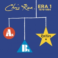 Chris Rea (Крис Ри): Era 1 (As, Bs & Rarities 1978-1984)